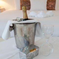 Hotel Schimmelpenninck Huys 3* Стандартный номер с различными типами кроватей фото 4