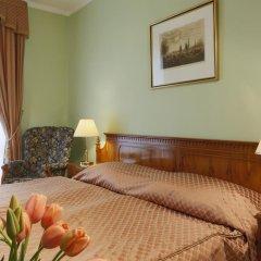 Hotel Bristol 4* Стандартный номер с двуспальной кроватью фото 7