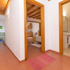 Отель Quinta Raposeiros 3* Апартаменты разные типы кроватей фото 16