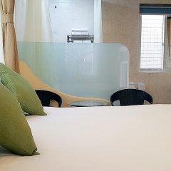 Отель Xiamen Haiben Guoshu Сямынь в номере