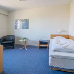 Hotel Gammel Havn - Good Night Sleep Tight 3* Стандартный номер с различными типами кроватей фото 3
