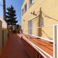 Хостел Mellow Barcelona Стандартный номер с различными типами кроватей фото 10