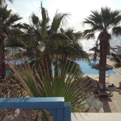 Kamari Beach Hotel 2* Стандартный номер с двуспальной кроватью фото 2