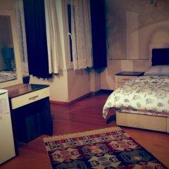 Отель istanbul modern residence 2* Номер Делюкс с различными типами кроватей фото 4