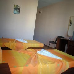 Отель La Piazza Family Hotel Болгария, Солнечный берег - отзывы, цены и фото номеров - забронировать отель La Piazza Family Hotel онлайн комната для гостей