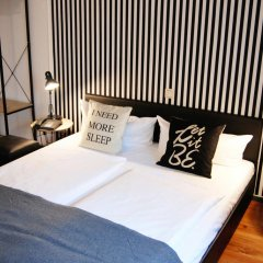 Hotel Domspatz 4* Стандартный номер с различными типами кроватей фото 9