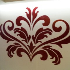 Hotel Amala Мехико интерьер отеля фото 3