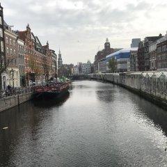 Отель Amsterdam4holiday Нидерланды, Амстердам - отзывы, цены и фото номеров - забронировать отель Amsterdam4holiday онлайн приотельная территория