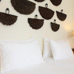 Отель Quinta Abelheira Стандартный номер фото 4