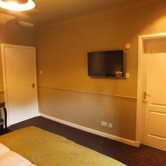 Dalziel Park Hotel 3* Стандартный номер с двуспальной кроватью фото 4