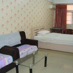 Zhengzhou Hongda Express Hotel 2* Стандартный номер с двуспальной кроватью фото 3