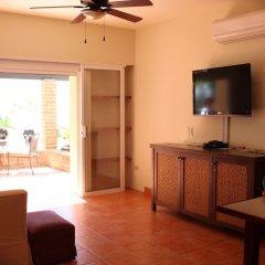 Отель MariaMar Suites 3* Люкс с различными типами кроватей фото 16