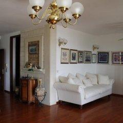 Отель Villa Mia комната для гостей фото 3