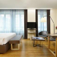 UNA Hotel Century 4* Полулюкс с различными типами кроватей фото 2