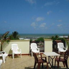 Отель The Ocean Pearl бассейн фото 3