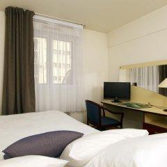 Отель Appart'City Lyon Villeurbanne Студия с различными типами кроватей