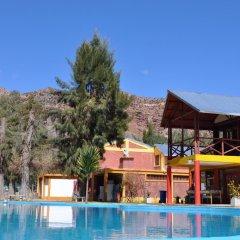 Hotel Nitra II Сан-Рафаэль бассейн фото 3
