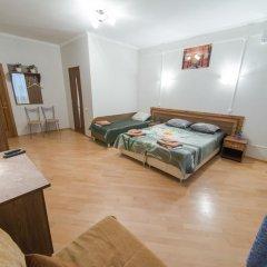 Гостевой Дом Ксения Номер Делюкс с различными типами кроватей фото 2
