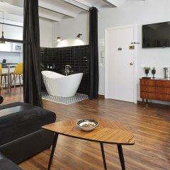 Отель L'Appartement, Luxury Apartment Barcelona Испания, Барселона - отзывы, цены и фото номеров - забронировать отель L'Appartement, Luxury Apartment Barcelona онлайн удобства в номере