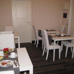 Отель Arch Rome Suites Стандартный номер с различными типами кроватей фото 5