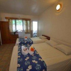 Отель Daku Resort Savusavu 3* Коттедж с различными типами кроватей фото 14