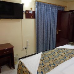 Deira Palace Hotel Стандартный номер с различными типами кроватей фото 10