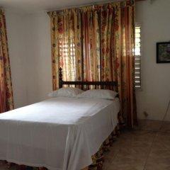 Отель The View Guest House Ямайка, Монтего-Бей - отзывы, цены и фото номеров - забронировать отель The View Guest House онлайн комната для гостей фото 2