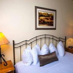 Отель Best Western Plus Waterbury - Stowe 3* Стандартный номер с 2 отдельными кроватями фото 15