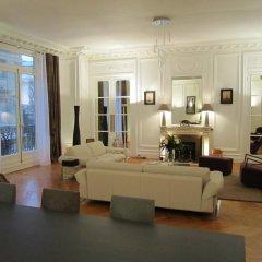 Отель Prestigious Appartement Trocadero спа