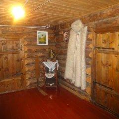 Гостиница Guest House V Seredke сауна