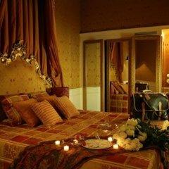 Grand Hotel Majestic già Baglioni 5* Стандартный номер с двуспальной кроватью фото 3