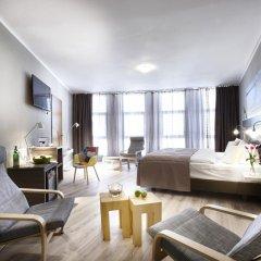 Best Western Hotel Kiel 3* Номер Комфорт с различными типами кроватей