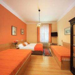 Отель Golden City 3* Апартаменты с различными типами кроватей фото 4