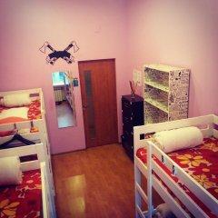 Level 3 Hostel Кровать в женском общем номере с двухъярусной кроватью фото 4