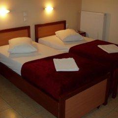 Отель Faros I 3* Номер категории Эконом с различными типами кроватей фото 8