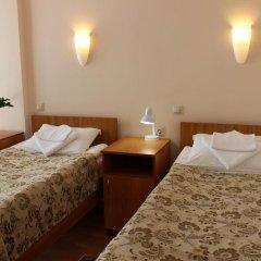 Гостиница Академическая РАНХиГC 3* Стандартный номер с двуспальной кроватью фото 5