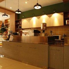 Отель 7Days Inn Shenzhen Xilin Metro Station Шэньчжэнь интерьер отеля