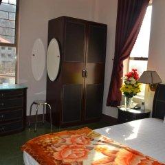 Minh Trang Hotel Стандартный номер с различными типами кроватей фото 5
