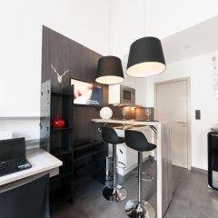 Отель RealtyCare Flats Grand Place Улучшенная студия фото 14