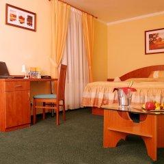 Отель Palace Plzen Пльзень в номере