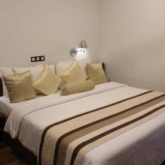 Gloria Grand Hotel 3* Улучшенный номер с различными типами кроватей фото 5