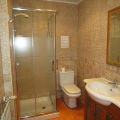 Отель Hospedaje Gurtxu ванная фото 2