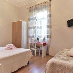 Отель Claudia Suites 3* Номер Делюкс с различными типами кроватей фото 6