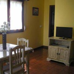 Отель Apartamentos Los Anades в номере