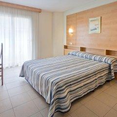 Отель H·TOP Summer Sun 3* Стандартный номер с различными типами кроватей фото 2