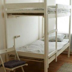 Hostel OT Uma Кровать в общем номере с двухъярусными кроватями фото 5