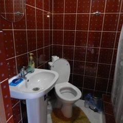 Отель Domik Zubanicha Волосянка ванная фото 2