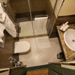 Бутик-отель Museum Inn ванная