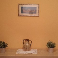 Отель Appartamenti Centrali Giardini Naxos Джардини Наксос интерьер отеля