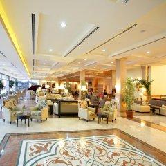 Grand Pearl Beach Resort & SPA Турция, Сиде - отзывы, цены и фото номеров - забронировать отель Grand Pearl Beach Resort & SPA онлайн питание